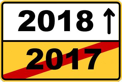 gedanken zum jahreswechsel 2017 2018